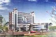 银川市中医院体检中心