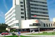 榆林市肿瘤医院体检中心