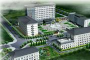 麟游县医院体检中心